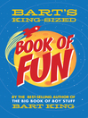 Bart&#39;s King-Sized Book of Fun (eBook)